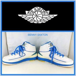 d09856bb5f4e7f Jordan Shoes - Air Jordan 2 Retro II